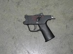 Heckler & Koch MP5 0, 1, 2, Full Trigger Group