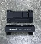 Aimpoint Low Profile MP5 Mount