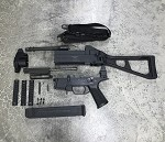Heckler & Koch UMP 40 Parts Kit