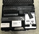 Brugger & Thomet B&T APC9SD SBR New in the Box