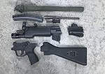 Heckler & Koch MP5 F Parts Kit