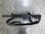 Bushmaster AR-15 Rifle - Used